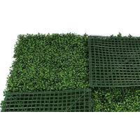 Artificial plant wall flower wall Manufactures