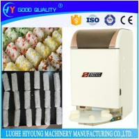 Food machine Full-automatic tabletop sushi ball Robot/TSM-07 Manufactures