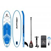 China Surfren inflatable surfboard stand up paddle board inflatable surf board sup paddle boat on sale
