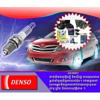 Denso Saprk Plugs and Horn Manufactures