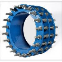 Three Types Of Flanges Dismantling Joint Manufactures