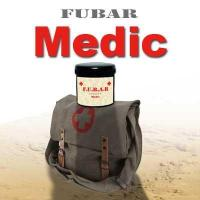 Buy cheap Nasal Snuff FUBAR Medic from wholesalers