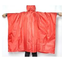 Buy cheap Electric Motorcycle Raincoat from wholesalers