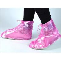 Buy cheap Women Plastic Shoe Cover from wholesalers