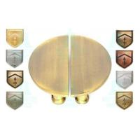 Buy cheap Half Moon Shape Wardrobe Knob from wholesalers