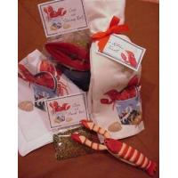 Gourmet Food Gifts Mary Lake Thompson Lobster Gift Basket for 2 Manufactures