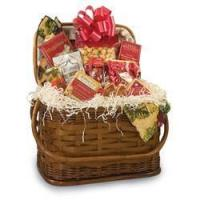 Gourmet Food Gifts Picnic Time Romance Gift Basket Manufactures