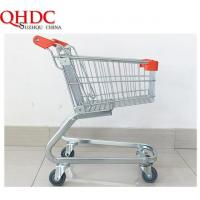 China small shopping trolley child size shopping cart on sale