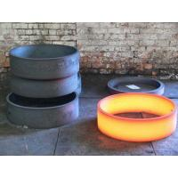 Best customized big forged ring parts Manufactures