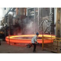 gr5 titanium rings astm b381 for industrial use Manufactures