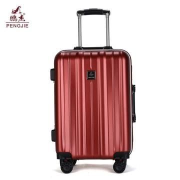 Quality ABS Hand Cabin Travel Bag Hard Luggage for sale