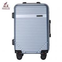 hard shell Colorful printed ABS luggage Manufactures