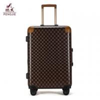 Butterfly waterproof ABS luggage suitcase cover Manufactures