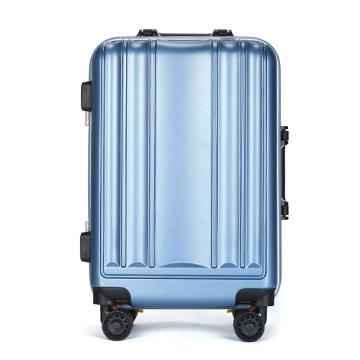 Quality Hot Sale ABS&PC Alloy Spinner Luggage Set for sale