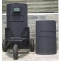 Ballistic Shield - Armor III Ballistic Rifle Shield Manufactures