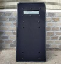 Quality Ballistic Shield - Armor III Ballistic Rifle Shield for sale