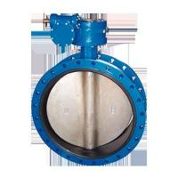 Butterfly valves BVP-79BC FLANGED BUTTERFLY VALVE. Manufactures