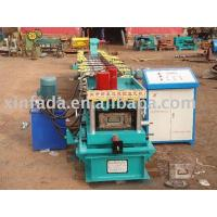 Buy cheap C-purlin Forming Machine from wholesalers
