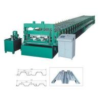 Buy cheap Floor Decking Forming Machine The Floor Decking Roll Machine from wholesalers