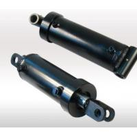 Grain Drill Double Acting Hydraulic Cylinder for Farm Machinery Manufactures