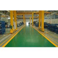 water based eco freindly epoxy floor paint Manufactures