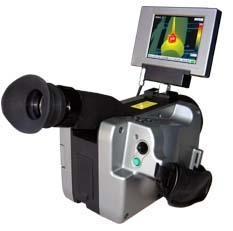 Quality ELECTRO-OPTICS TC Portable Thermal Imaging camera for sale