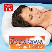 AS SEEN ON TV, Pillow Model: SL-H152 Manufactures