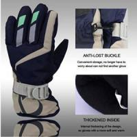 Professional warm ice hockey gloves winter outdoor sports Manufactures