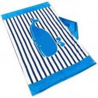 Towels kids hooded bath towel fast drying cotton oem kids beach towel ,#7023 Manufactures