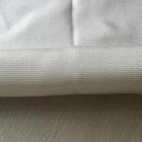 High Strength PET Woven Geotextile for construction