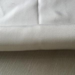 Quality High Strength PET Woven Geotextile for construction for sale