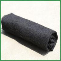 PP non woven geotextile fabric with good flexibility Manufactures