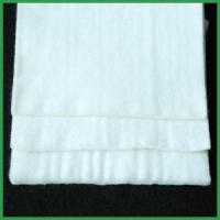 PP or PET for Non woven geotextile Manufactures