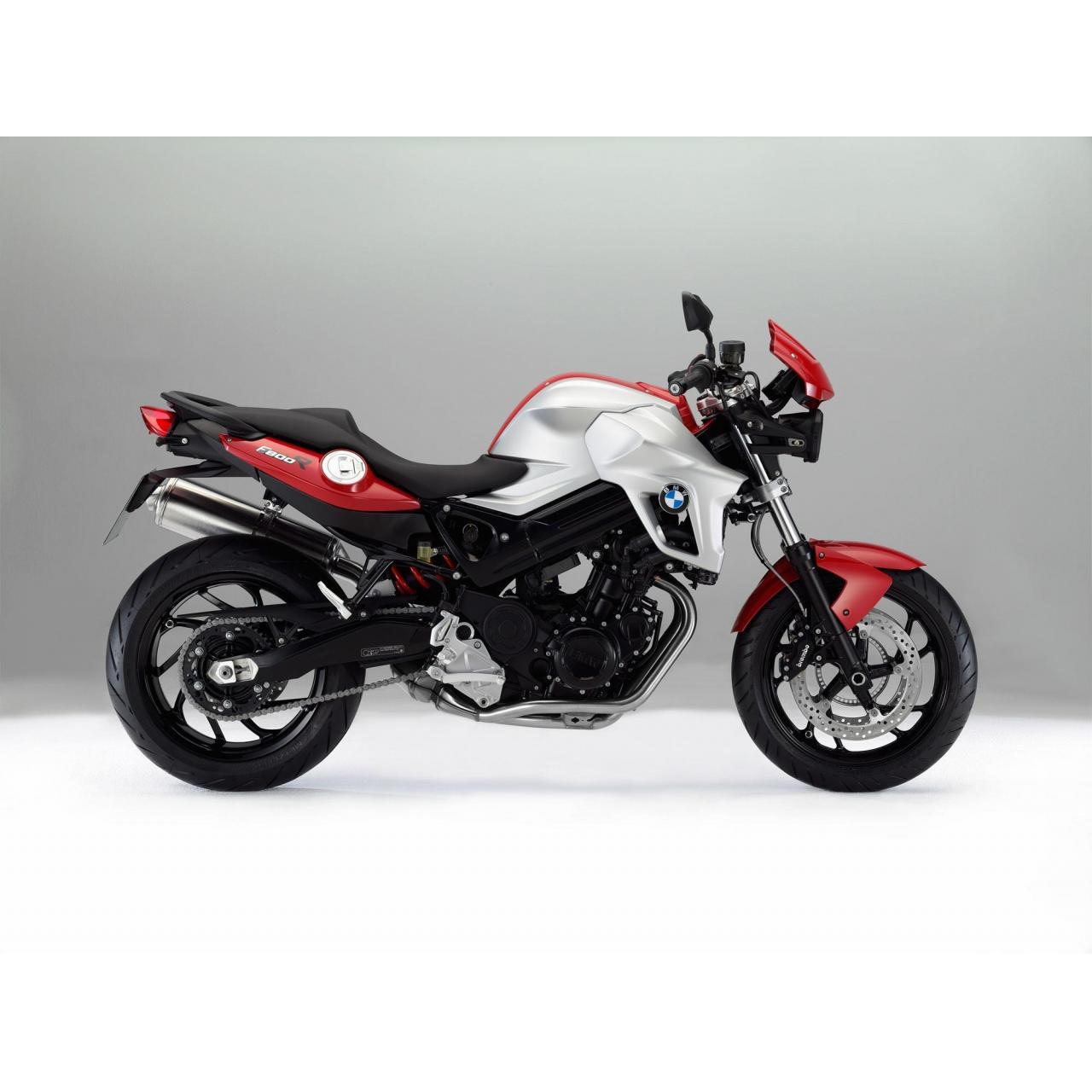 China MOTORCYCLES 2012 BMW F800R on sale