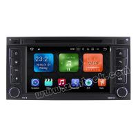 China Zonteck ZK-7156T VW TOUAREG Android 8.1 Car Radio GPS Player on sale