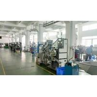 Automatic Chain-Type Screen Printing And Hot Stamping Machine For Glass And Plastic Objects