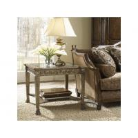 Fine Furniture Design Living Room Chair Side Table 1151-960 at Room to Room Manufactures