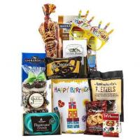Jubilee Birthday Gift Basket Manufactures