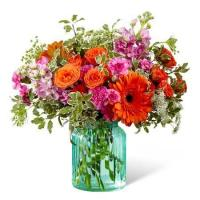 Buy cheap Tropical Persuasion Mixed Bouquet Tropical Persuasion Mixed Bouquet from wholesalers