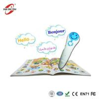 China Audio Talking Pen for Kids Learning on sale