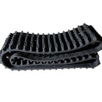 Quality Rubber track for sale