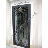 Quality Aluminum Main Entry Doors for sale