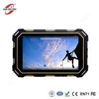 IP68 Rugged Tablet PC With NFC GPS Glonass Manufactures