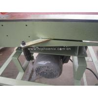 Buy cheap Abrasive Belt Automatic Tensioning from wholesalers