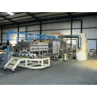 Ring Auto-Glazing Line Manufactures