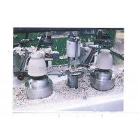 Double Head Cup Sponging Machine Manufactures