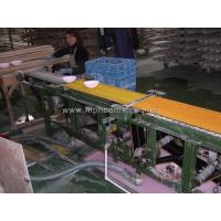 Two-speed Automatic Bottom Rubbing Machine B Manufactures