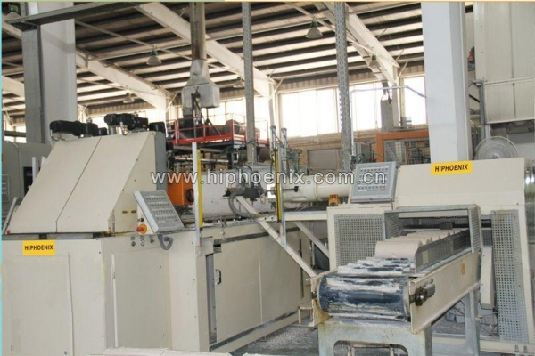 China G-Series Auto Production Line for Tableware