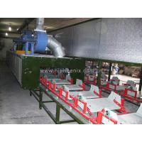 Swing Tray Type Semi-auto Casting and Drying Line Manufactures