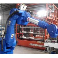 Intelligent robot rolling forming production linex Manufactures